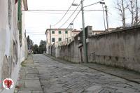 via del Castello - San Giusto (Trieste)