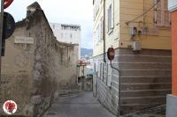 incrocio via delle Monache, via delle Scuole, Androna S. Saverio