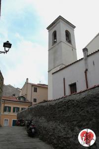 Trieste - via San Cipriano