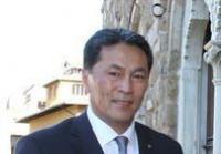 """In occasione del """"21° anniversario dell'Indipendenza della Repubblica del Kazakhstan"""", il Console Onorario, Luca Bellinello, ha voluto celebrare la ... - zhanibek_imanaliyev"""