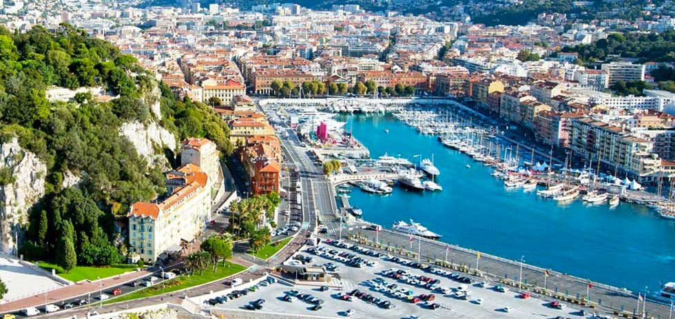 Aeroporto Nizza : Trieste aeroporto di ronchi da agosto voli per nizza