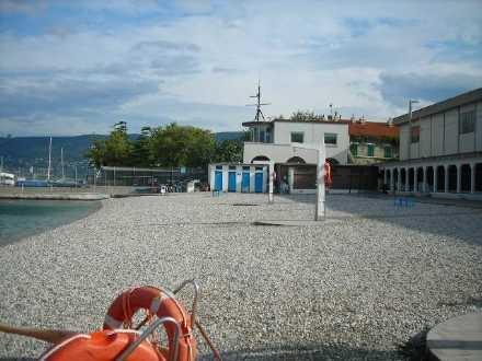Trieste pedocin detto anche volgarmente bagno alla - Bagno lanterna trieste ...