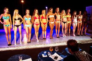 Miss Trieste 2015 1a selezione