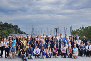 summer school OGS Trieste