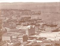 Trieste nel 1885