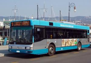 Autobus 9 - Trieste