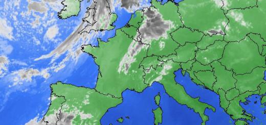cartina meteo 17 luglio 2015