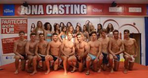 Miss Topolini 2015 primo casting