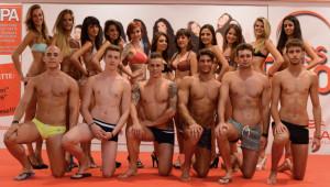 Miss Topolini 2015 quarto casting