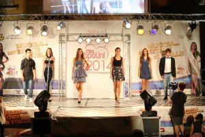 miss topolini 2014 semifinale