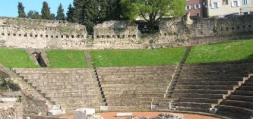 Trieste - Teatro Romano