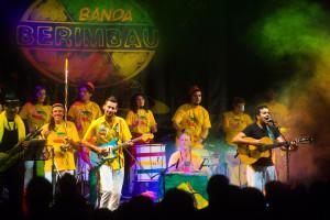 Banda Berimbau 2015