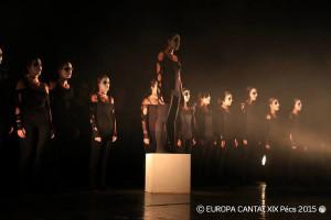 Europa Cantat 2015