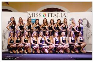 miss Italia 2015 finale regionale