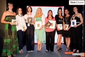 moda d'autore le stiliste premiate