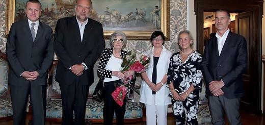 collezione Malabotta donata al Comune di Trieste