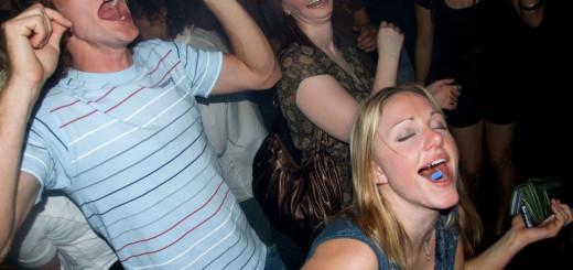droga in discoteca