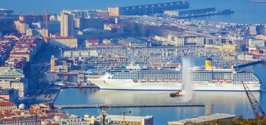 Trieste bacino