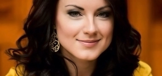 Anita Hartig è Lucia di Lammermoor