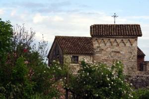 Castello Centa-Joannis