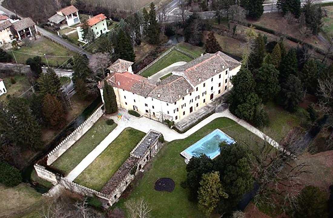 Castello Flambruzzo