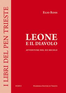 Elio Ross - Il Leone e il Diavolo