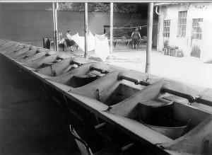 Ex-lavatoio Trieste San Giacomo