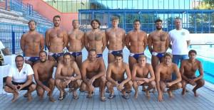 Pallanuoto Trieste formazione 2015-2016 - A1