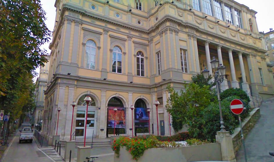 Politeama Rossetti Trieste