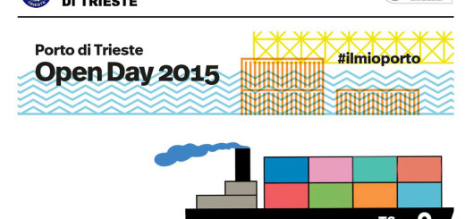 Porto di Trieste - Open Day 2015
