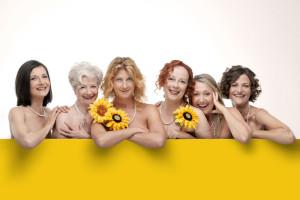 Rossetti - Calendar girls