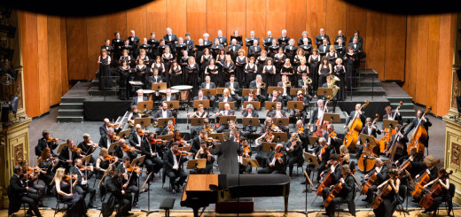 Verdi Orchestra e Coro