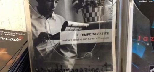Il Temperamatite - Corrado Premuda