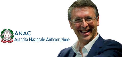 ANAC - Raffaele Cantone