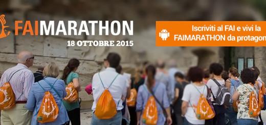 FAI Marathon 2015 Trieste