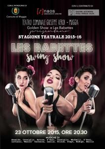 Les Babettes - Teatro Verdi di Muggia