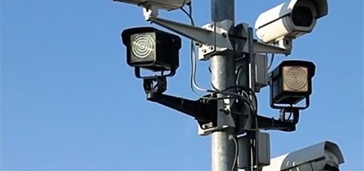telecamere strada