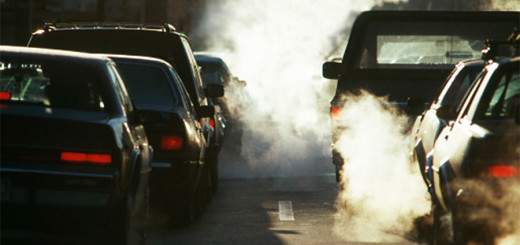 inquinamento traffico automobili
