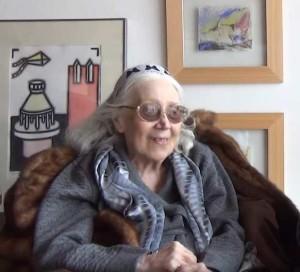 Nidia Robba Trieste