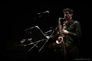Jazz ensemble -  foto di impatto visivo trieste