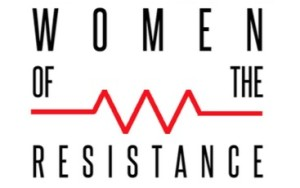 women-of-the-resistance