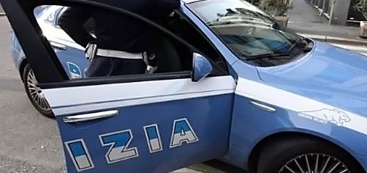 Polizia Sap pantera