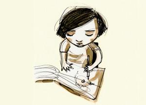 illustrazione-di-Andrea-Guerzoni-dal-libro-di-Corrado-Premuda-UN-PITTORE-DI-NOME-LEONOR