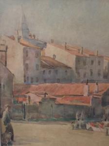 Acquarello-Nello-Pacchietto