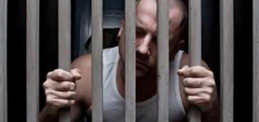 carcerato prigioniero