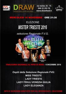 elezione-mister-trieste-2016