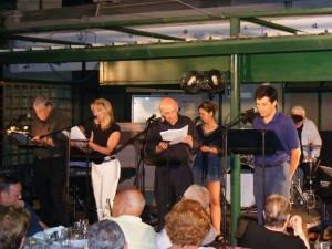 Il Gruppo Teatrale per il Dialetto