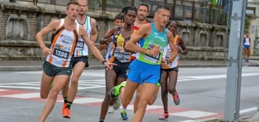 Maratonina Udine