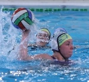 Francesca Rattelli orchette pallanuoto Trieste