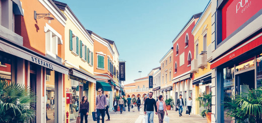Palmanova Outlet Village